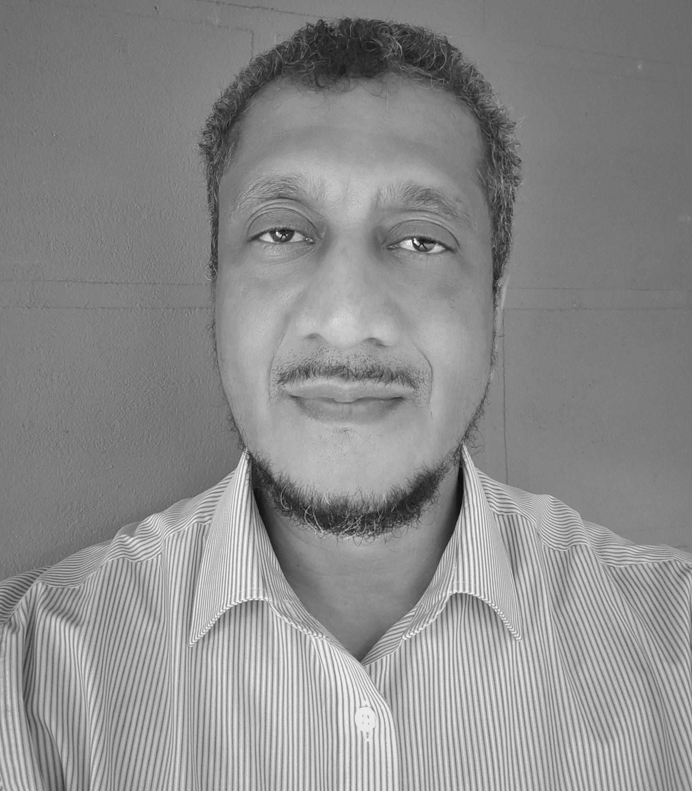 Twalib Ebrahim