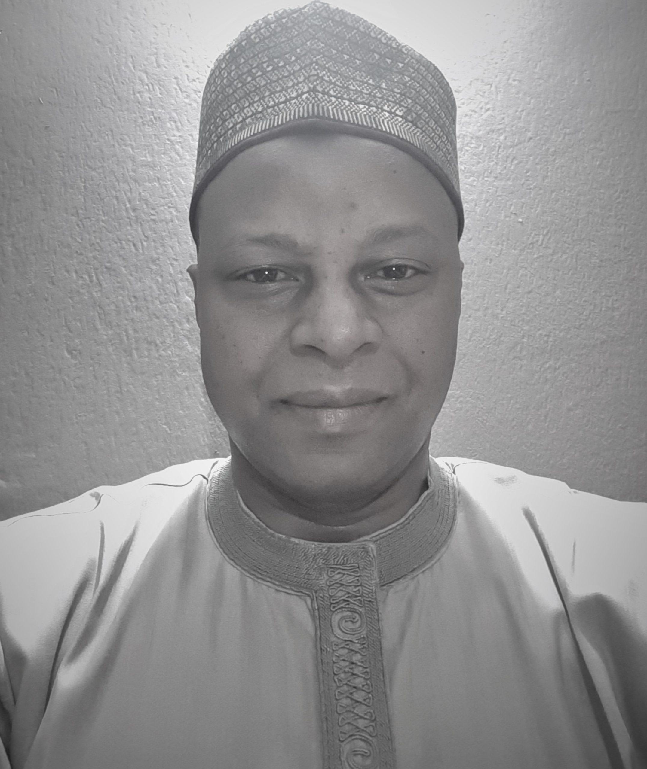 Umar Kawu